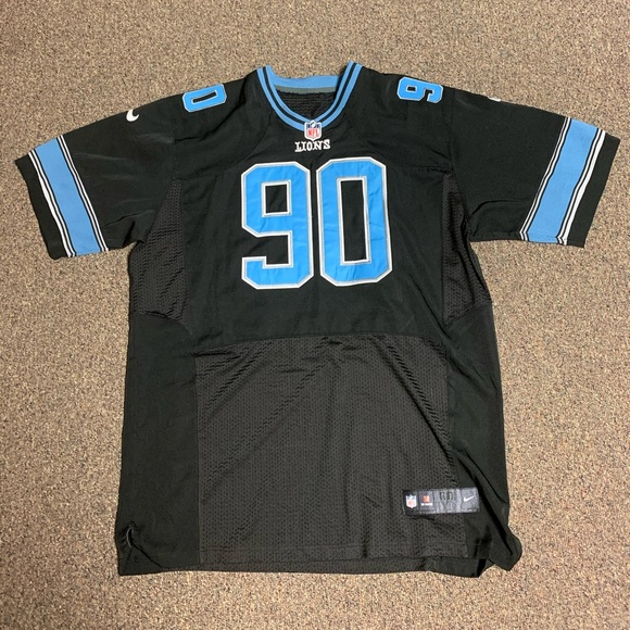 suh lions jersey